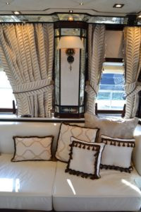 DRAPERY, CURTAINS, WINDOW TREATMENTS
